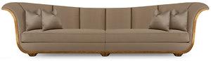 Thumbnail of Christopher Guy - 3 Seater Sofa