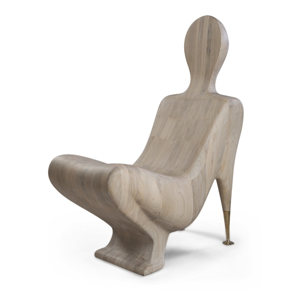 Christopher Guy - Chair