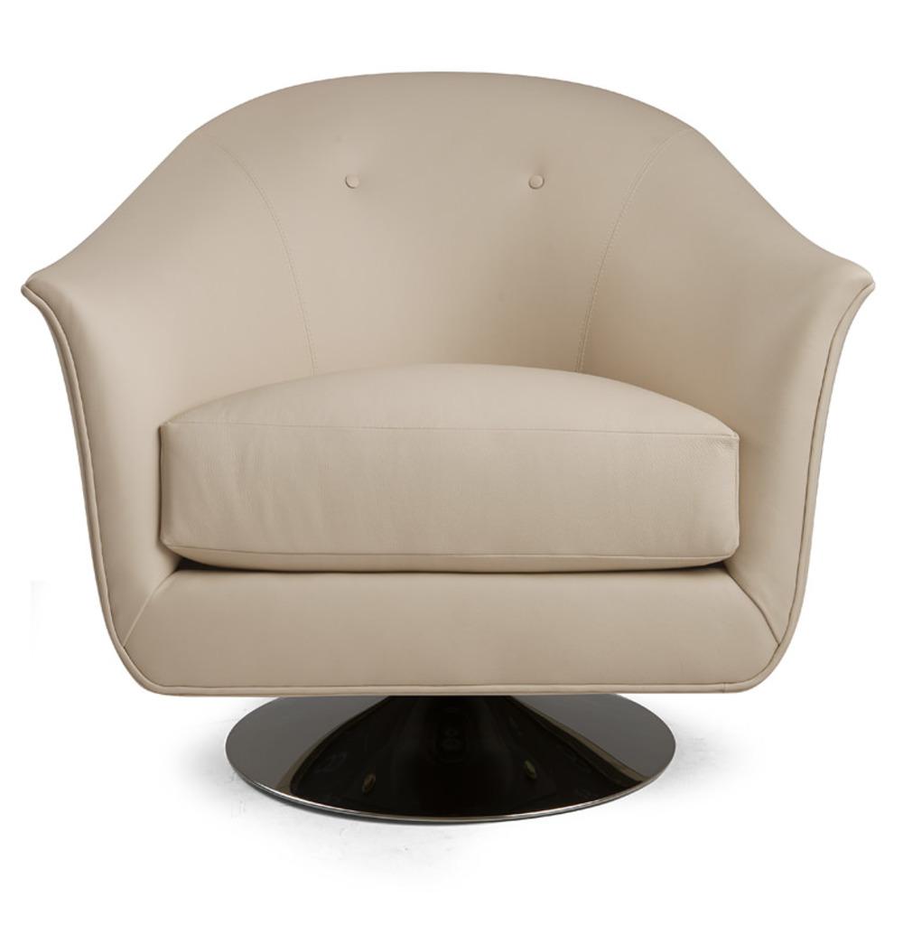 Christopher Guy - Pivotant Chair