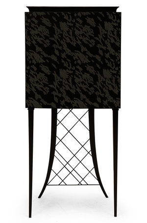Thumbnail of Christopher Guy - Cocktail Cabinet