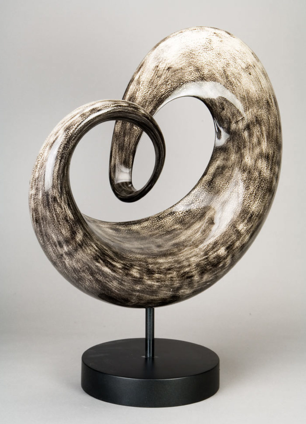 Hebi Arts - Cloud Sculpture