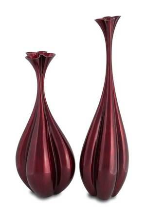 Thumbnail of Hebi Arts - Clover Floor Vase