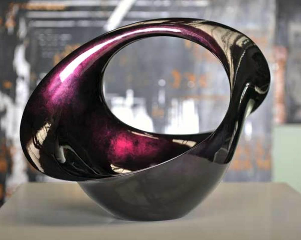 Hebi Arts - Basket