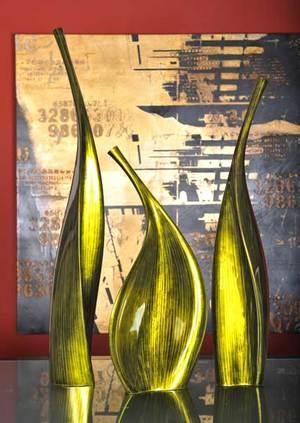 Thumbnail of Hebi Arts - Paunchy Vase