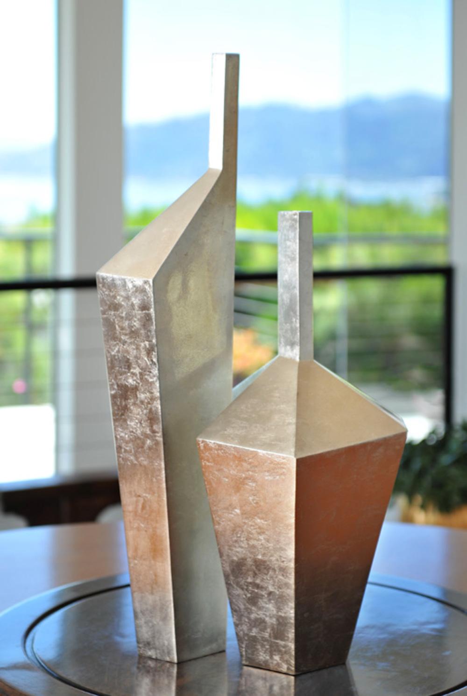 Hebi Arts - Signature Vase