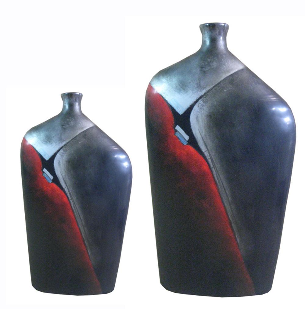Hebi Arts - Dress Vase
