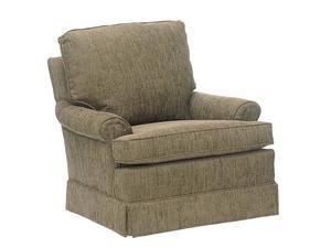Thumbnail of Hekman Furniture - Jackson Swivel Rocker Chair