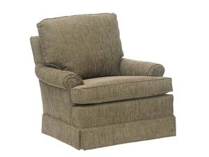 Thumbnail of Hekman Furniture - Jackson Swivel Chair