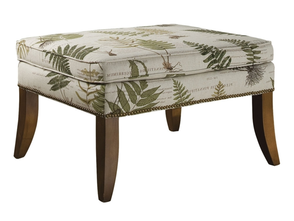 Hekman Furniture - Ottoman
