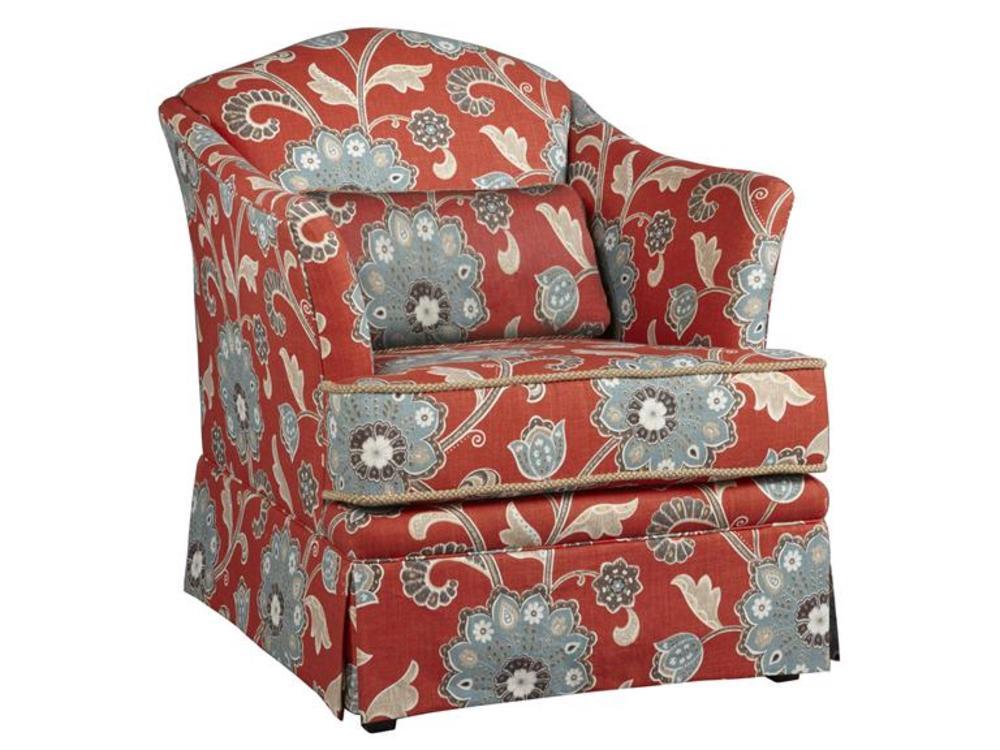 Hekman Furniture - Malone Chair