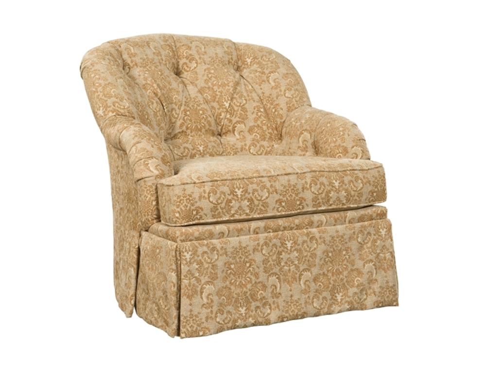 Hekman Furniture - Molly Swivel Rocker