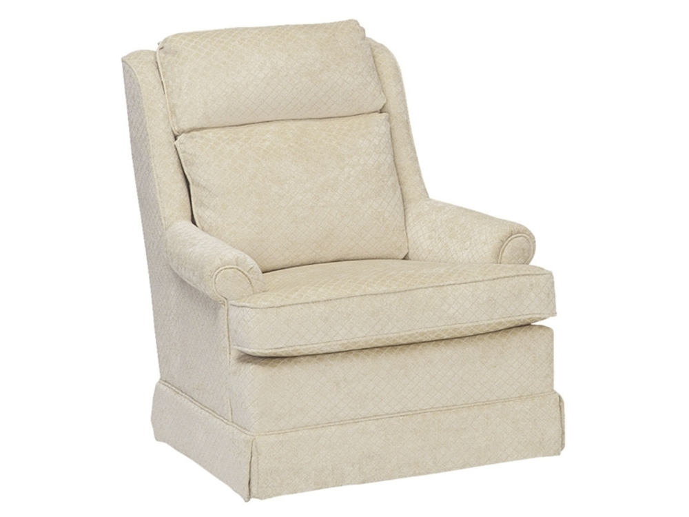 Hekman Furniture - Cameron Swivel Glider