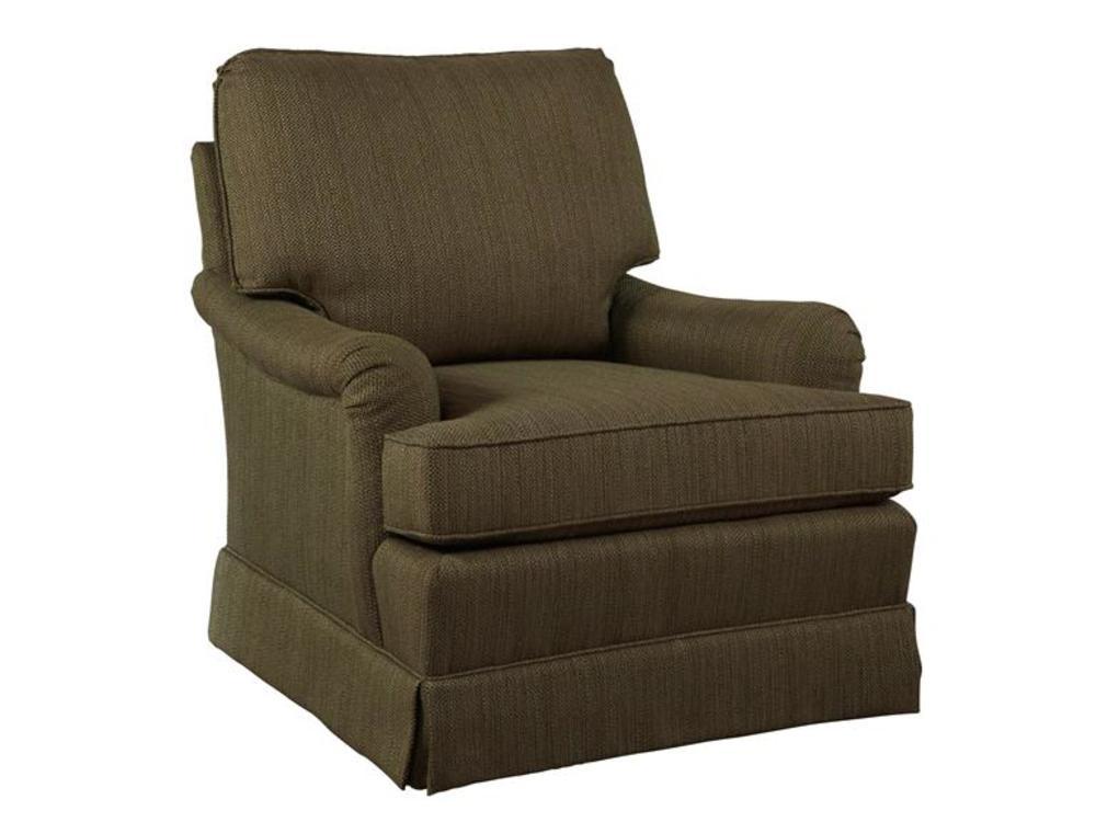 Hekman Furniture - Roland Swivel Rocker