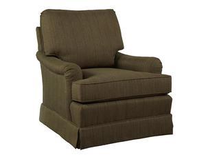 Thumbnail of Hekman Furniture - Roland Swivel Chair