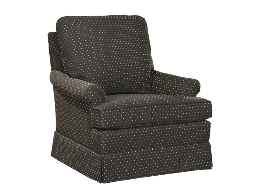 Hekman Furniture - Isadora Swivel Rocker Chair