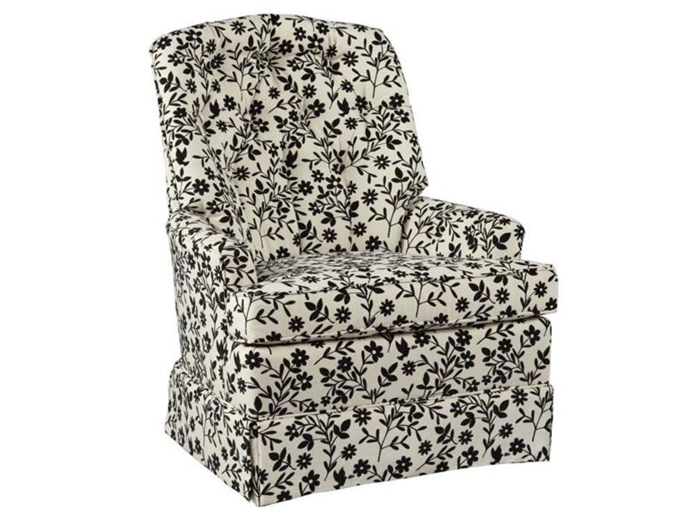 Hekman Furniture - Orson Swivel Rocker