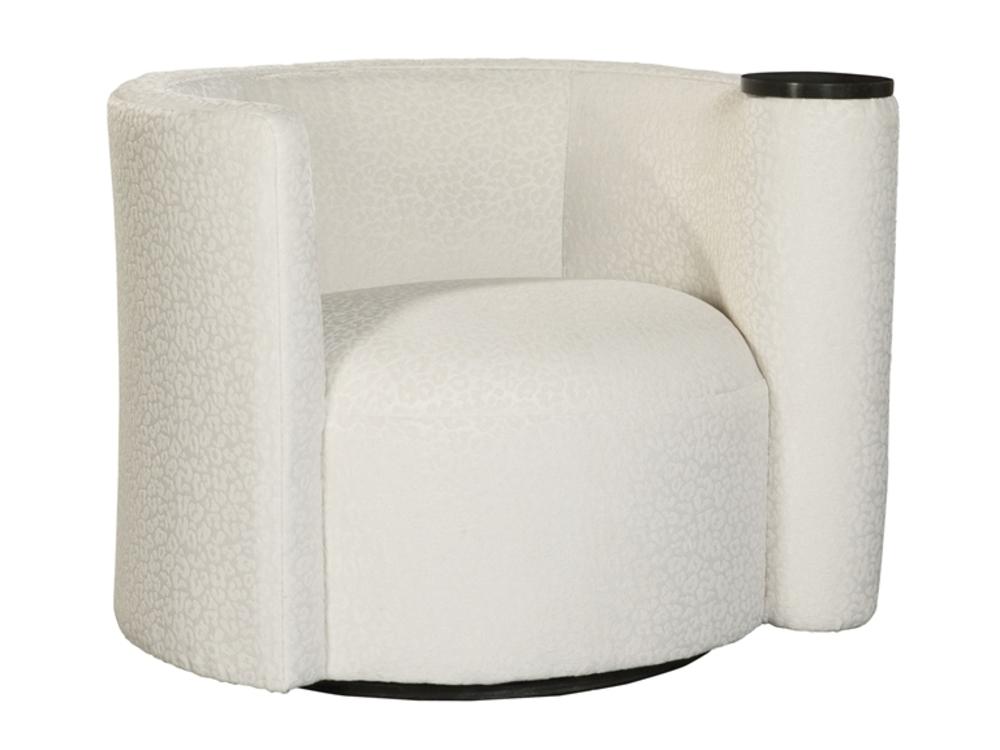 Hekman Furniture - Naomi Right Arm Facing Swivel Chair