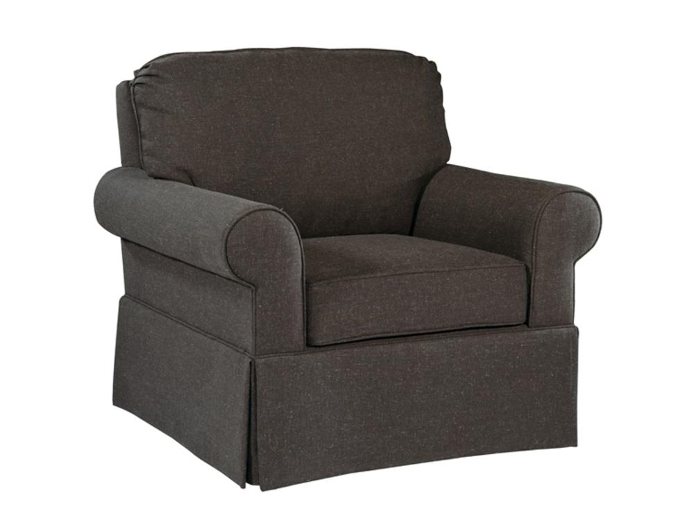 Hekman Furniture - Roman Swivel Glider Chair