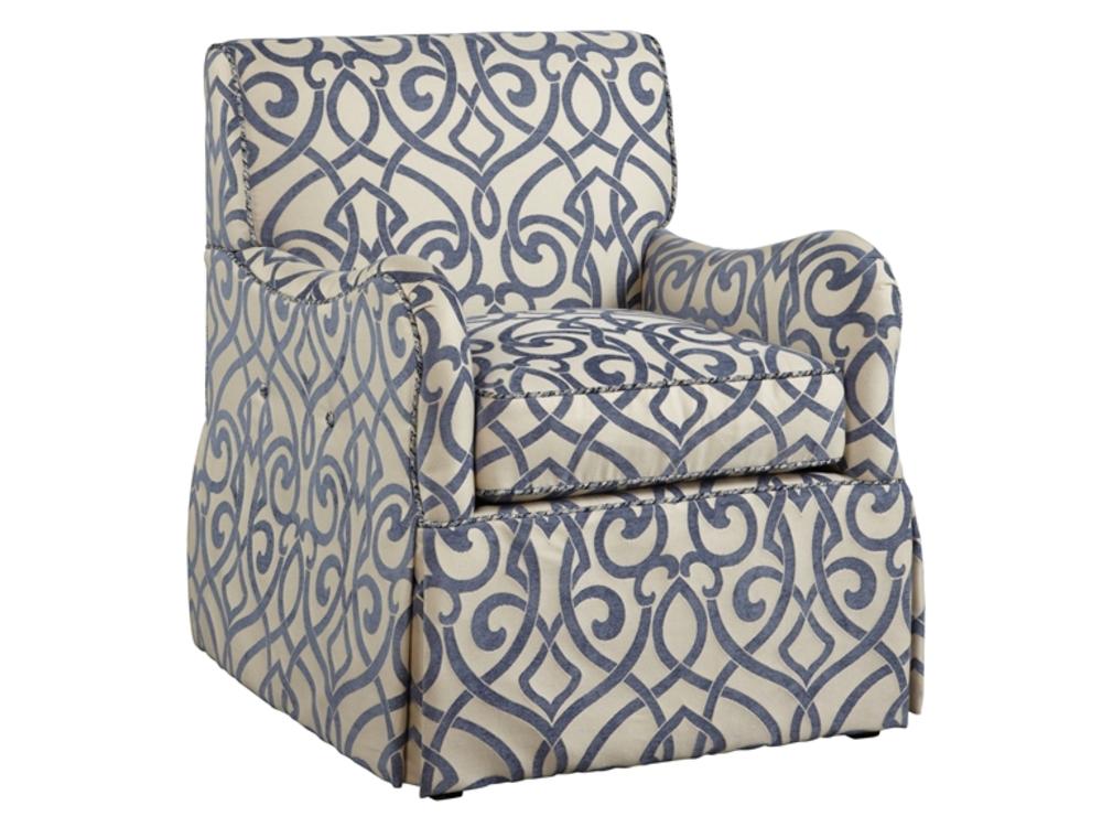 Hekman Furniture - Isabelle Swivel Chair