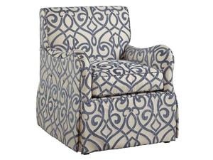 Thumbnail of Hekman Furniture - Isabelle Swivel Chair
