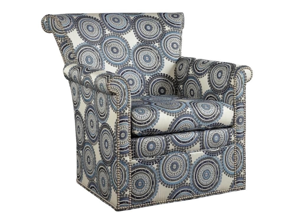 Hekman Furniture - Francesca Swivel Chair