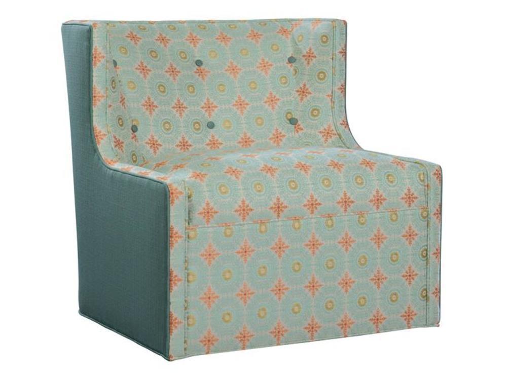 Hekman Furniture - Trevor Swivel Chair