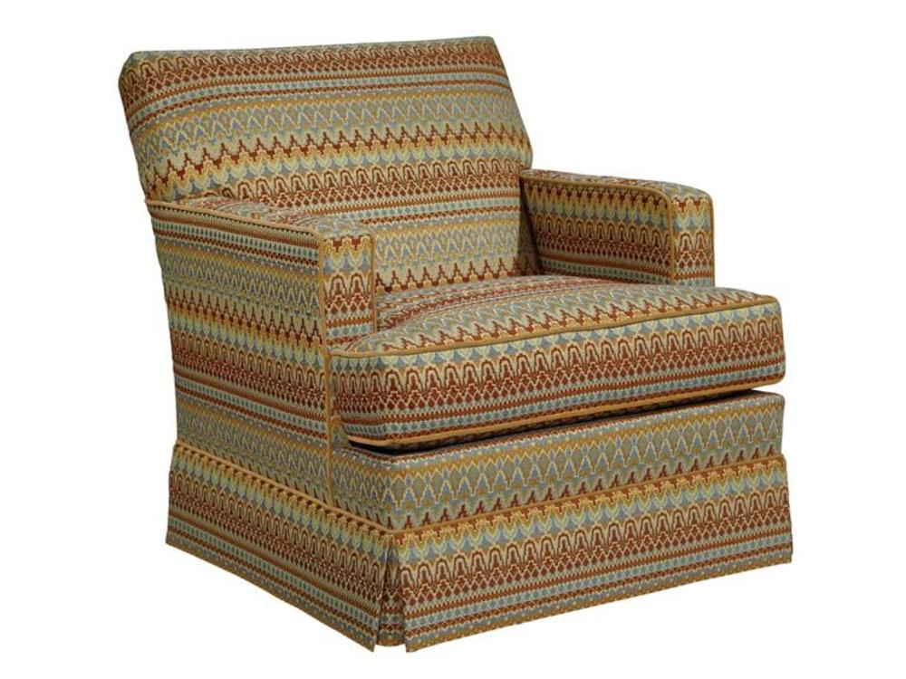 Hekman Furniture - Swivel Rocker