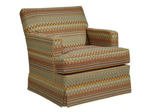 Thumbnail of Hekman Furniture - Swivel Rocker