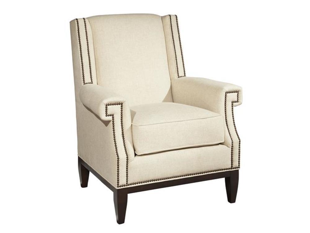 Hekman Furniture - Randall Chair