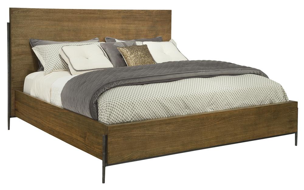 Hekman Furniture - Panel Bed