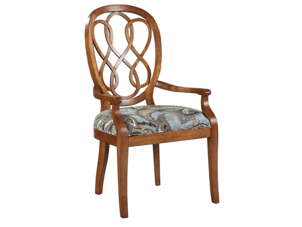 Hekman Furniture - Marcel Arm Chair