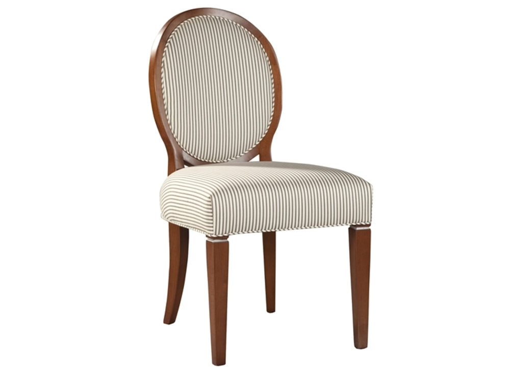 Hekman Furniture - Brighton Side Chair
