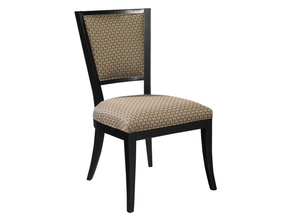 Hekman Furniture - Octavio Side Chair