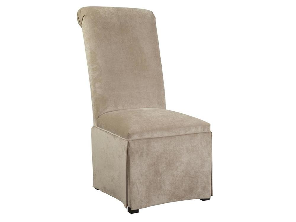 Hekman Furniture - Susanna Dining Chair, Skirted