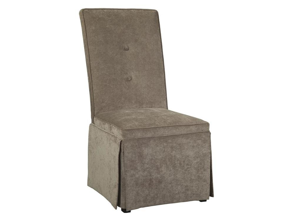 Hekman Furniture - Tara Dining Chair, Skirted