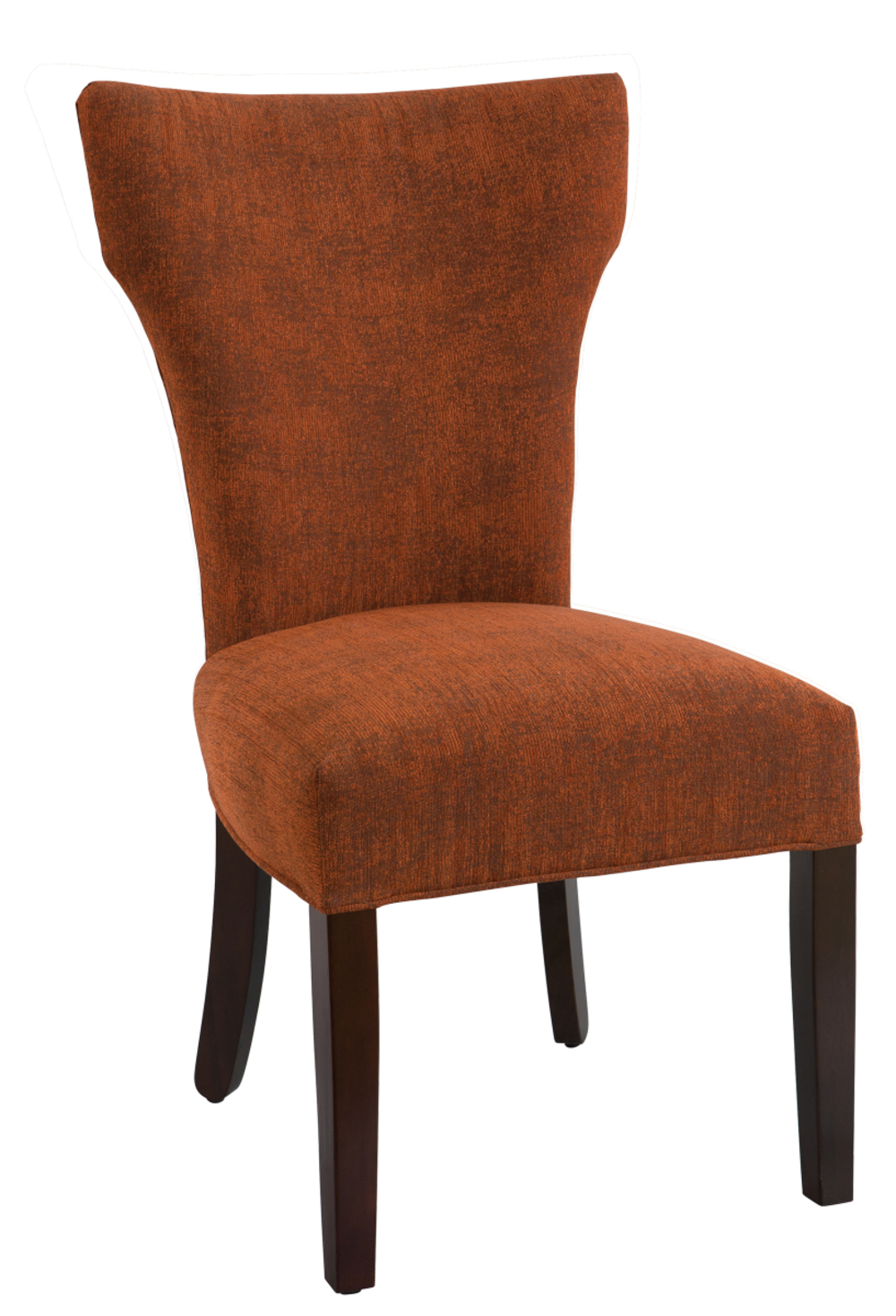 Hekman Furniture - Brianna Dining Chair, French Roast