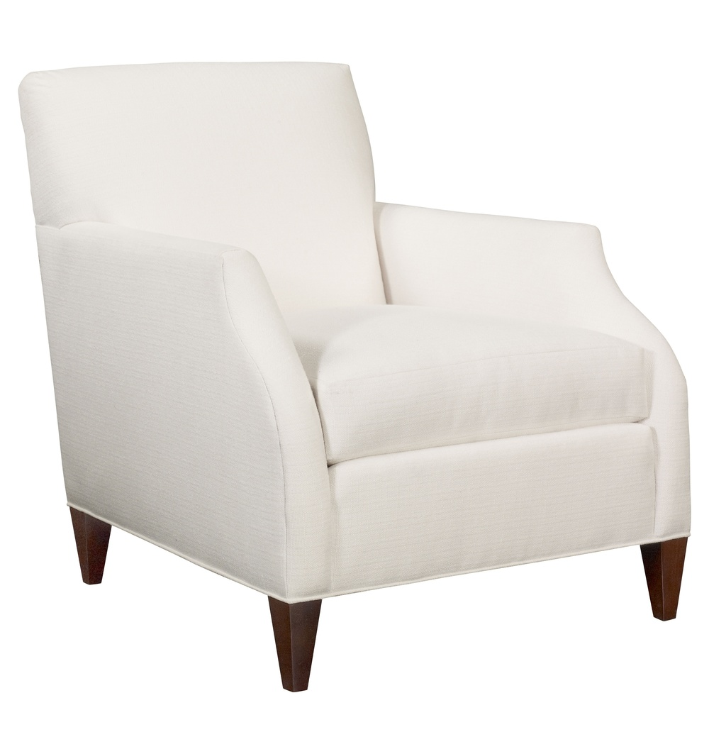 Hickory Chair - Lorens Chair