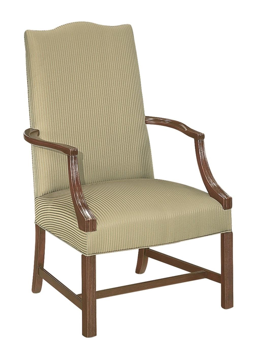 Hickory Chair - Martha Washington Chair