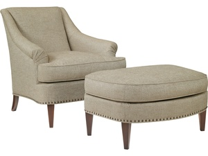 Thumbnail of Hickory Chair - Marler Chair