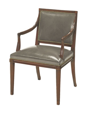 Thumbnail of Hickory Chair - Occasional Chair