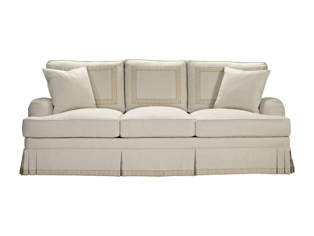 Hickory Chair - Hepburn Sofa