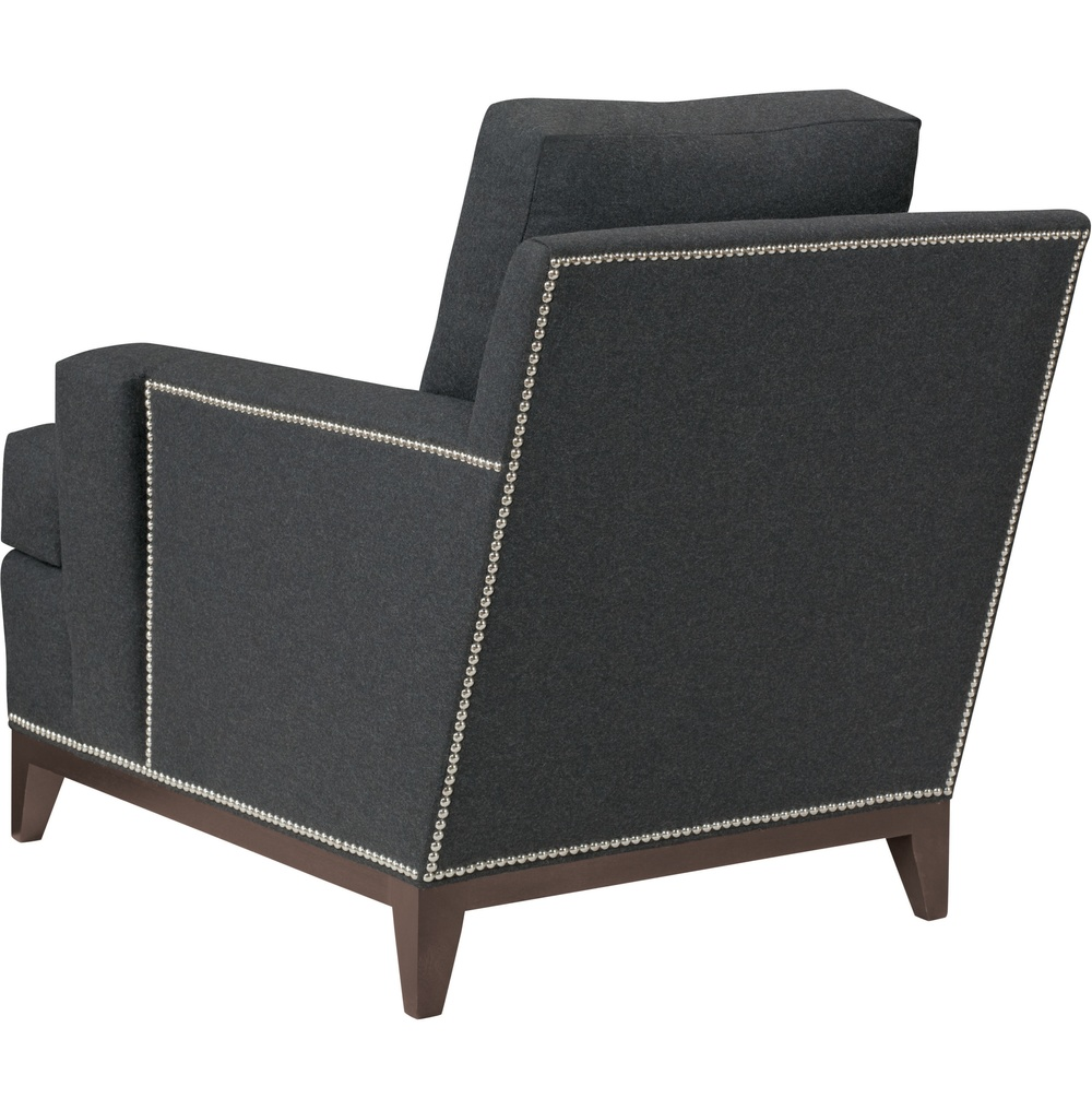 Hickory Chair - 9th Street Chair
