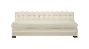Thumbnail of Hickory Chair - Kent Armless Sofa