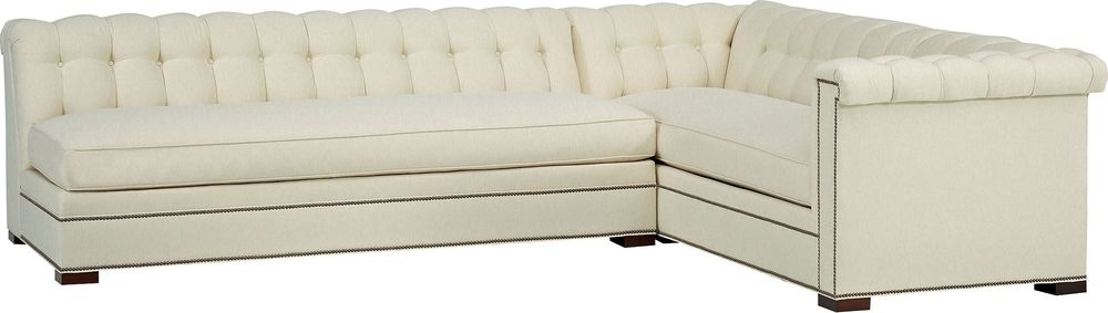 Hickory Chair - Kent sectional