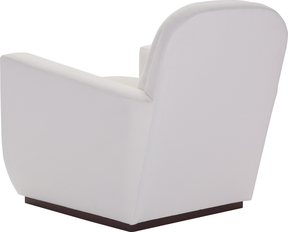 Hickory Chair - Knox Lounge Chair
