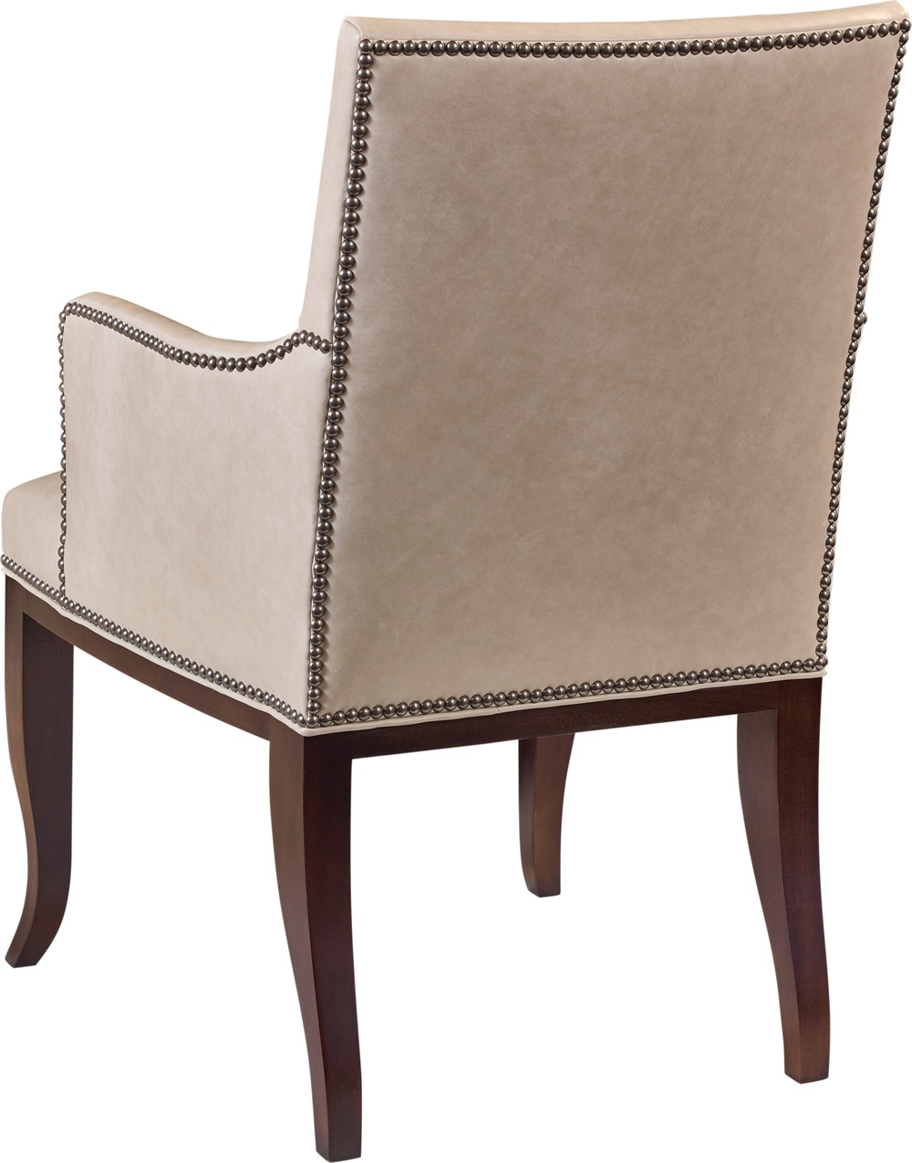Hickory Chair - Handler Arm Chair