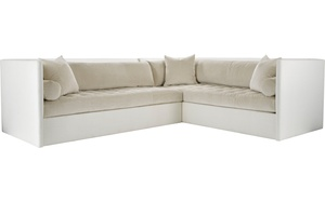 Thumbnail of Hickory Chair - Lorraine Sectional