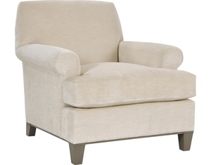 Thumbnail of Hickory Chair - Garroux Chair