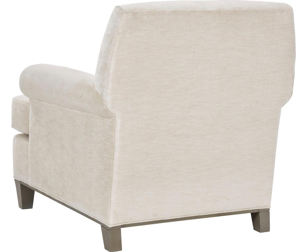 Hickory Chair - Garroux Chair