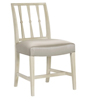 Thumbnail of Hickory Chair - Jardin Dining Side Chair